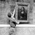 Eight things you might not know about Leonardo Da Vinci