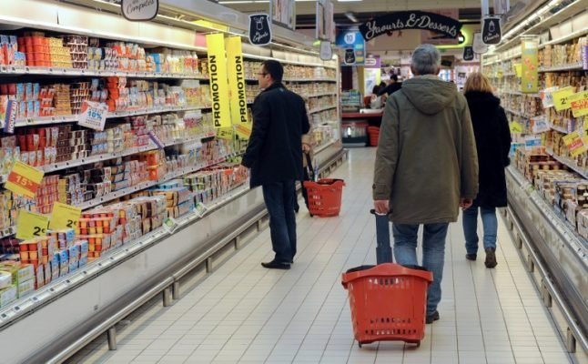 French supermarket giant selling off 21 of its stores