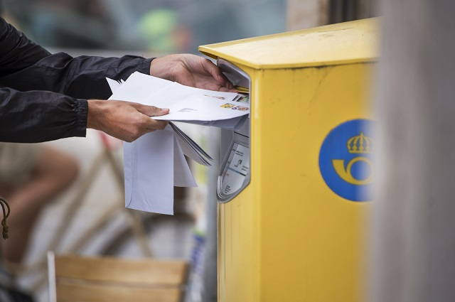 Here's what you need to know about Sweden's crisis-hit postal service