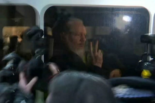 Spanish ring 'tried to extort €3m from Wikileaks': Assange lawyers