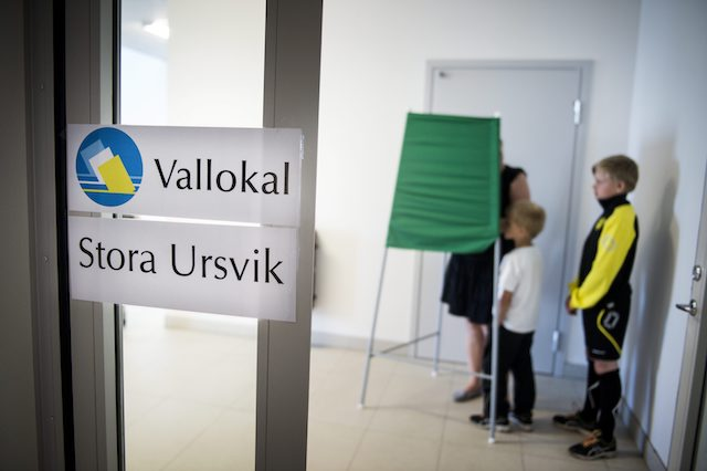 EU elections: Who are the Swedish parties and what do they want?