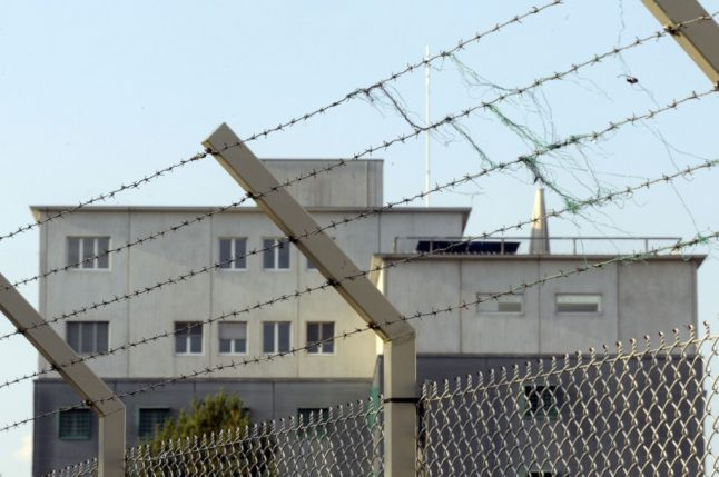Why Switzerland's extremely high prisoner escape rate is 'good news'
