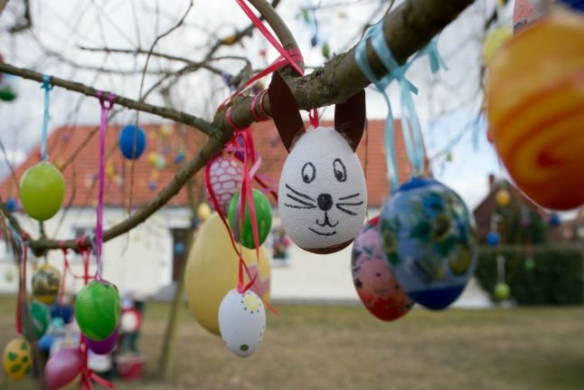 10 ways to celebrate Easter in Germany like a local