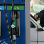 Price of petrol in Italy spikes at more than €2 a litre