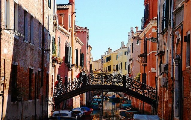 Nine handy Venetian words to use on your next trip to Venice