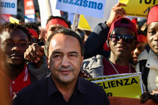 Riace mayor 'Mimmi' Lucano to be tried on illegal immigration charges