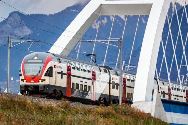 SBB makes it easier to buy cheap international train tickets