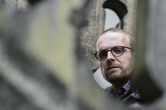 PROFILE: The far-right provocateur who is riling France