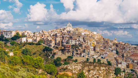 How Italian villages are helping foreign buyers find their dream €1 home