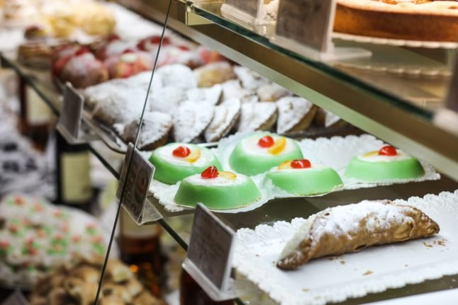 There's more to Easter than eggs: Italy's delicious alternatives to Easter chocolate