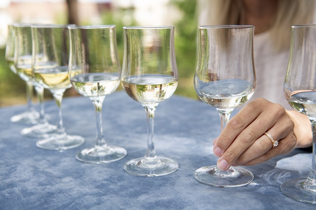 Record number of new Swedish wines expected this year
