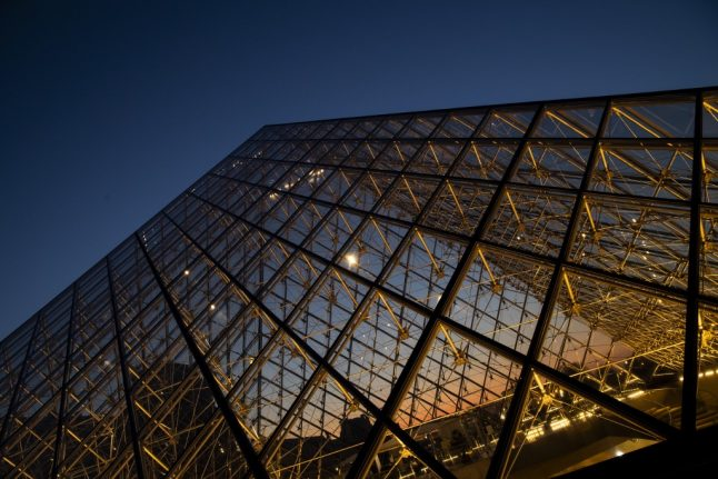 From scandal to icon – the tumultuous history of the Louvre pyramid and its creator