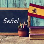 Spanish word of the day: 'Señal'