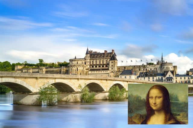 France and Italy to mark 500th anniversary of da Vinci's death in Loire Valley