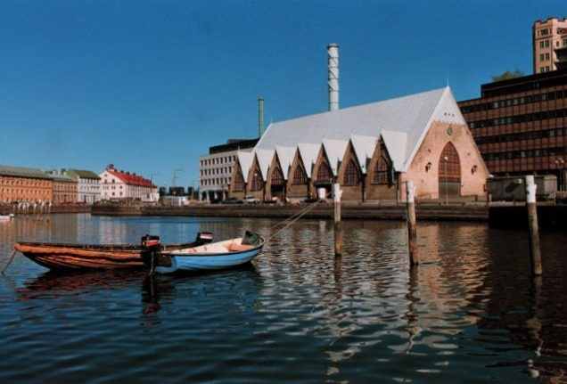 Campaign to save iconic Gothenburg 'Fish Church' wins huge support