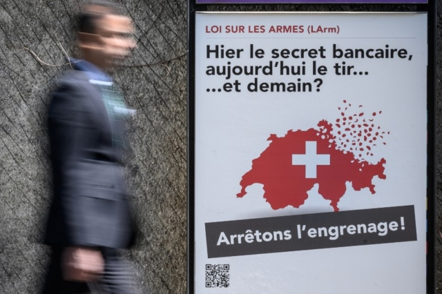 Why does Switzerland have so many referendums and how do they work?