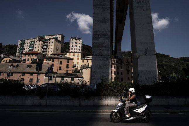 Italy to allow smaller scooters on motorways
