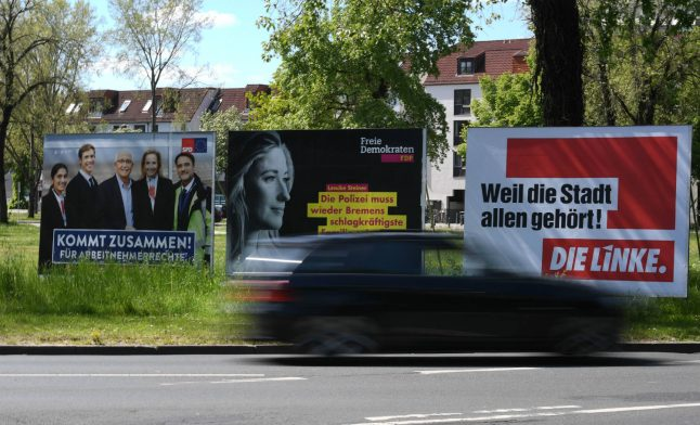 Why can't Germany's Social Democrats pull themselves together?