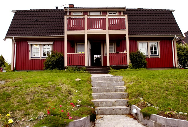 Knutby: Why a Swedish town notorious for murder is back in the spotlight