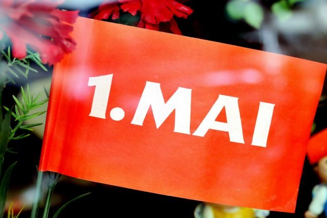 EXPLAINED: Why is May 1st a holiday in Germany?
