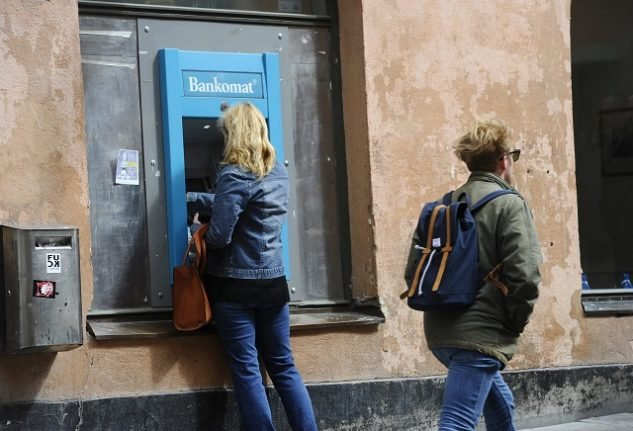 Essential guide: How to set up your first bank account in Sweden