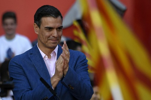 Why Sunday's elections are key for Pedro Sanchez