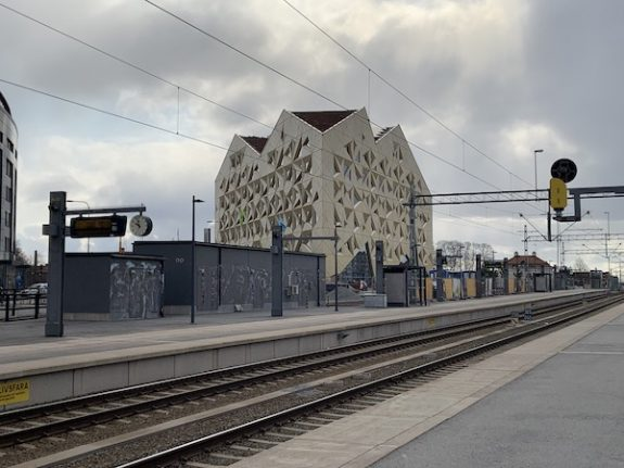 Finding its identity: Uppsala and its growing startup scene