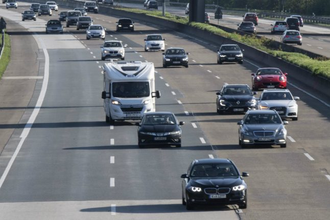 How our readers feel about imposing a speed limit on Germany's Autobahn