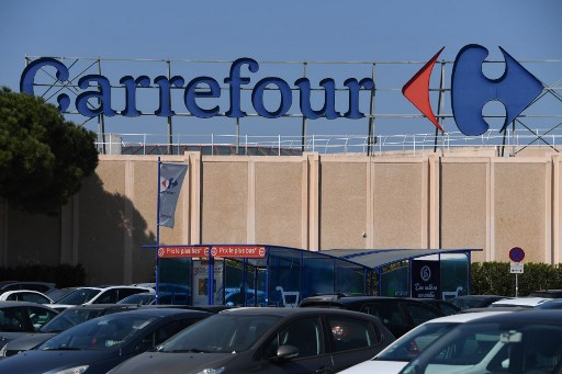 Is the French hypermarché on its last legs?