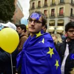 Spain proves it's more pro-Europe than ever and bucks the trend in EU