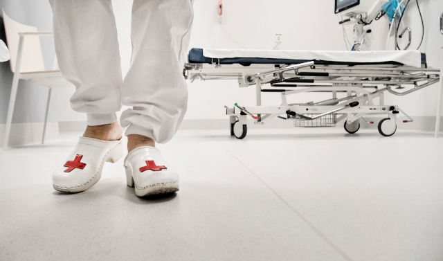 Sweden faces another summer of hospital bed shortages: here are the worst-hit regions