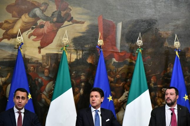 How EU elections could lead yet another Italian government to collapse