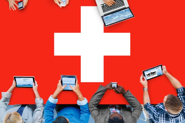 Swiss employees working less and taking more holidays