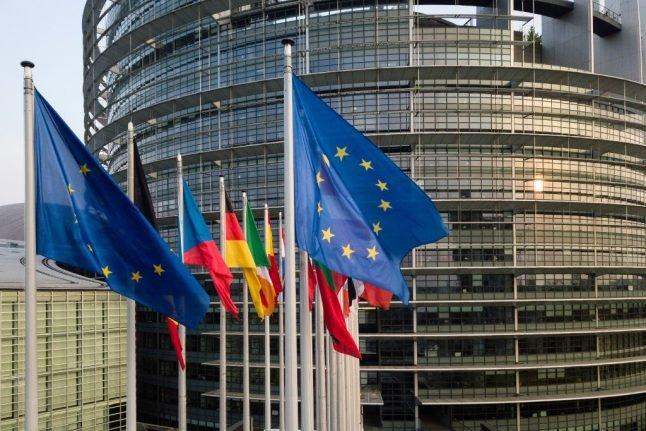 What you need to know about how the European elections work
