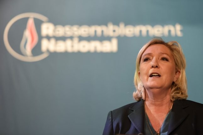 'Everything has changed': Marine Le Pen plots her revenge against Macron in European elections