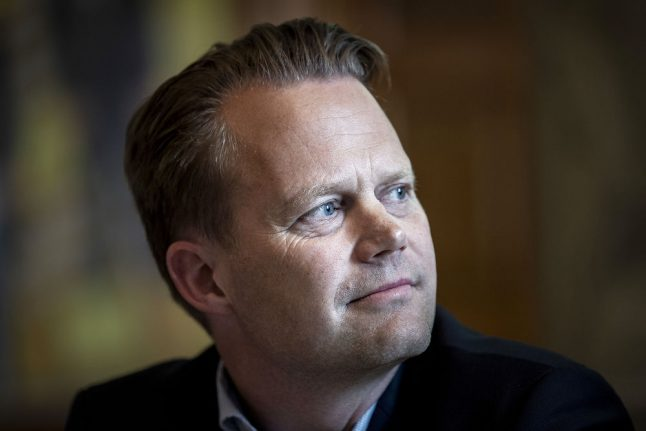 EU elections in Denmark: 'Free movement should also be fair movement'