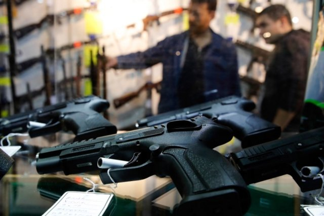 What you need to know about Switzerland's crucial gun control referendum