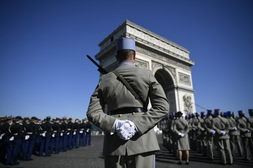 May 8th: Here's what's planned to mark VE day in France