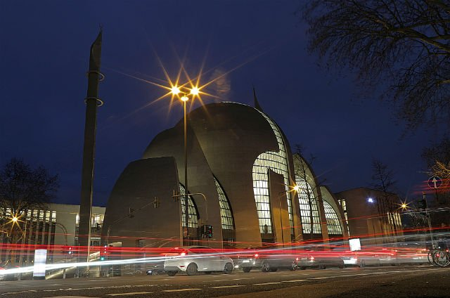 Germany mulls 'mosque tax' to cut out foreign funding