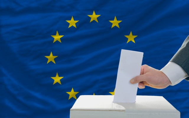 What you need to know about voting in the crucial European elections