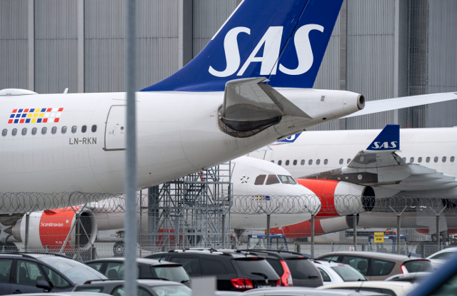 ANALYSIS: What impact will the SAS strike have on the airline's future (and ticket prices)?
