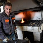 From 'yellow vest' to MEP? French blacksmith on campaign trail for European elections