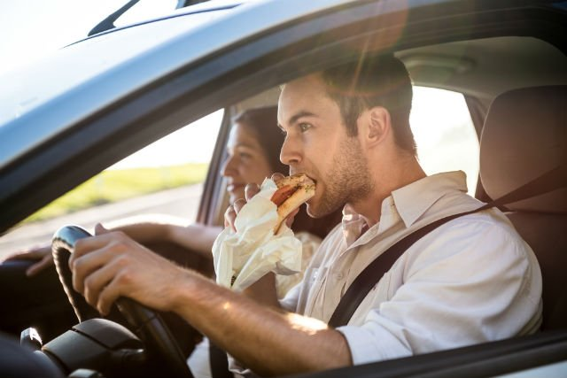Quiz: How well do you know your French driving laws?