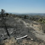 Spain hit by more wildfires as heatwave continues