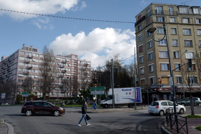 ANALYSIS: Residents of Paris suburb brace for Olympic village upheaval