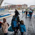 Immigration: Sweden rolls back strict rules on family reunification