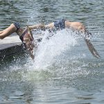 How to keep cool during Germany's heatwave