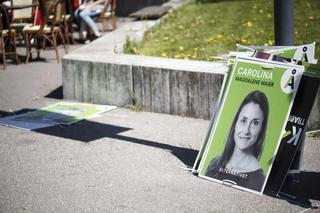 Denmark's green party wants smoother path to citizenship