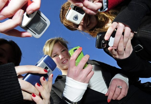 Swiss law: What you need to know about cyberbullying