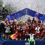 Liverpool take glory in Madrid after seeing off Tottenham in Champions League final